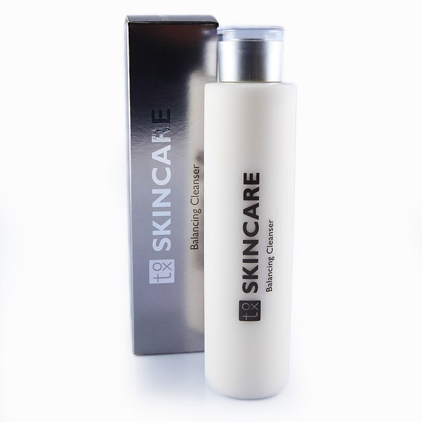toxSKINCARE - Balancing Cleanser