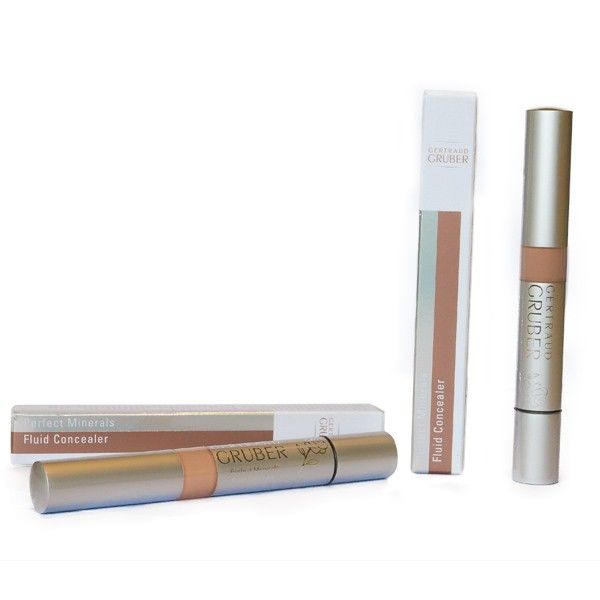 Fluid Concealer Perfect Minerals Nr. 02