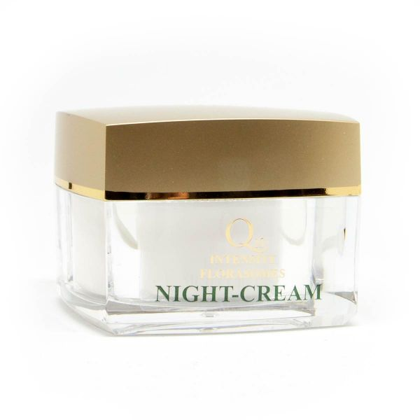 Q10 Intensive Florasomes Night Cream