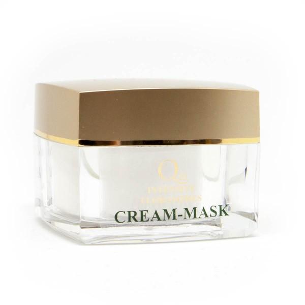 Q10 Intensive Florasomes Cream Mask