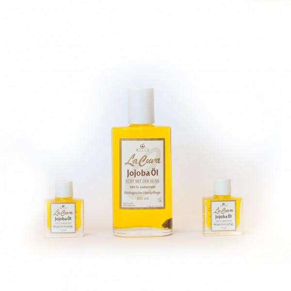 Jojoba-Öl 100% naturrein